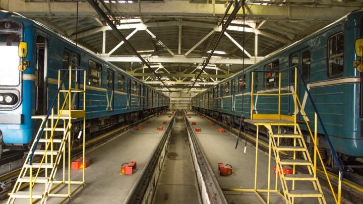 Власти рассказали, что нужно для строительства метро до Ключ-Камышенского плато