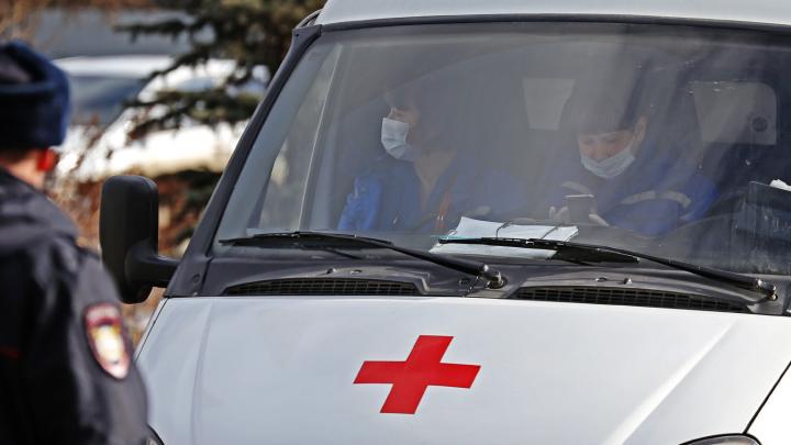 «Остался один старший врач»: медики Самарской области обратились за помощью к Путину
