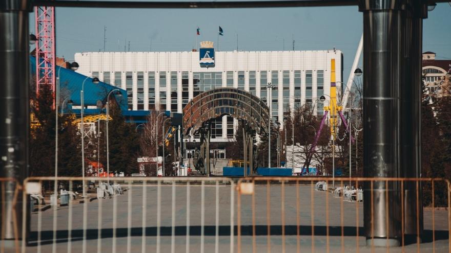 В Тюменской области объявят локдаун? Отвечает оперштаб