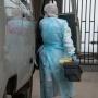 Оперштаб России сообщил о двух смертях за сутки среди пациентов с COVID-19 в Архангельской области
