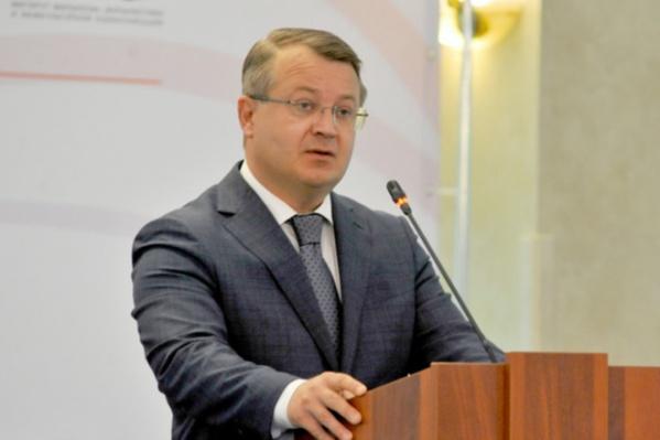 В2010 годуРудой попал в «путинскую сотню» — список перспективных молодых управленцев и бизнесменов России