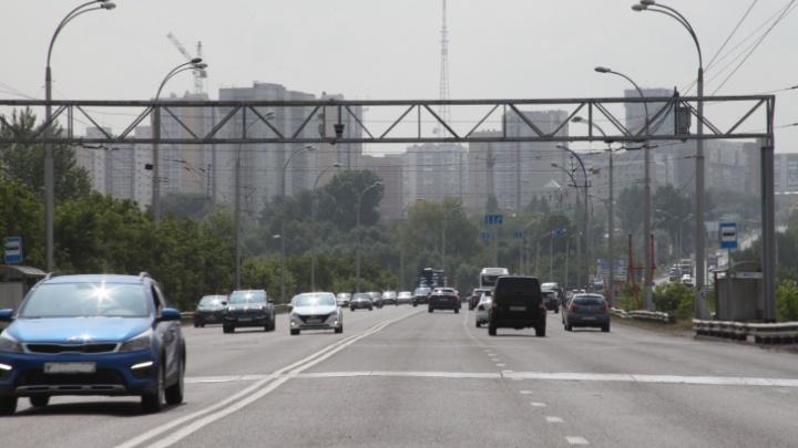 Почему Кузбасский мост в Кемерово ремонтируют каждый год. Комментарий мэрии