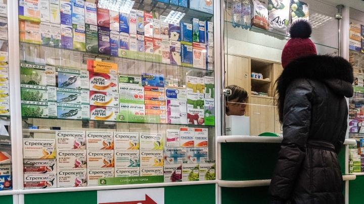 Машина проехала Улан-Удэ: когда в Новосибирск поступит крупная партия антибиотиков
