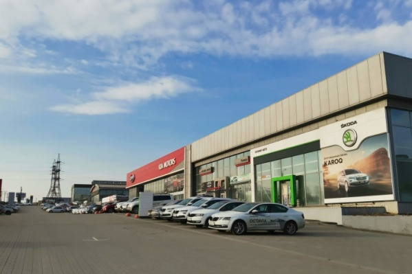 Официальный дилер брендов Datsun, SKODA, KIA и Hyundai в Челябинске сделал сразу несколько суперпредложений