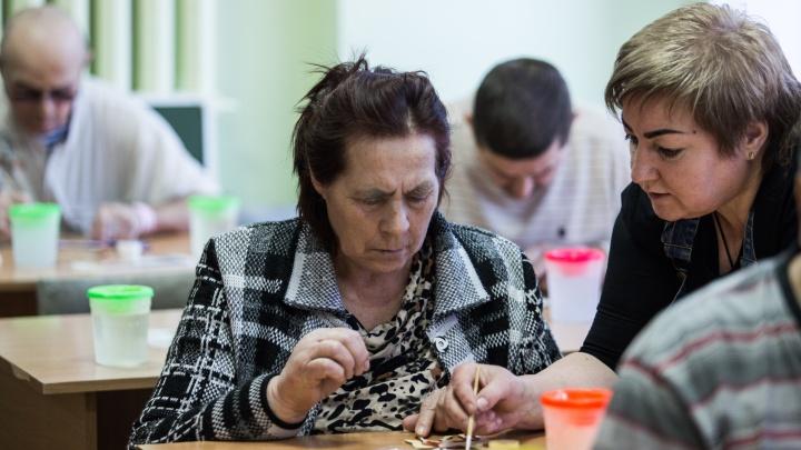 Регион стареет: аналитики подсчитали число пенсионеров среди новосибирцев