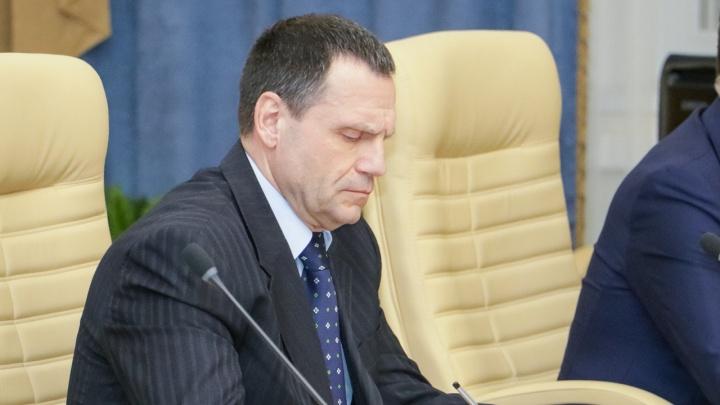 В Перми начнется суд над экс-министром территориальной безопасности