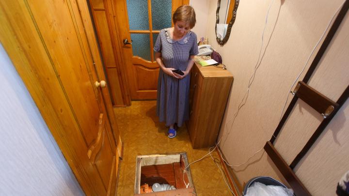 «У проектировщиков нет доступа к помещениям»: регоператор объяснил форс-мажоры при капремонте домов в Волгограде