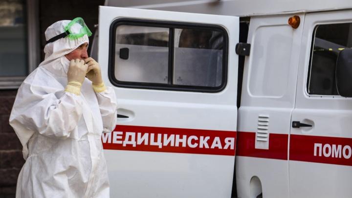 Большая часть заболевших в Ярославле: карта распространения коронавируса в регионе на 12 июля