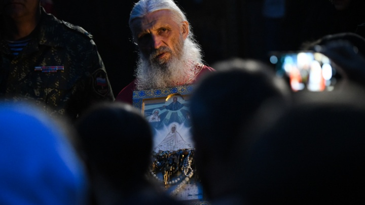 Следователи завели уголовное дело об истязании детей в монастыре отца Сергия