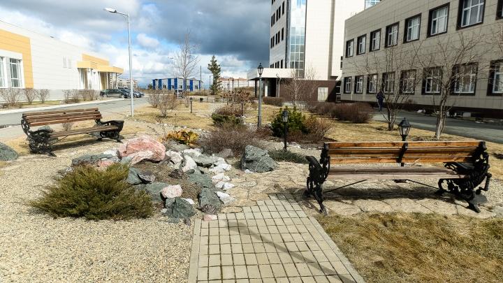 В областном Минздраве объяснили, почему больнице Тетюхина отказали в деньгах