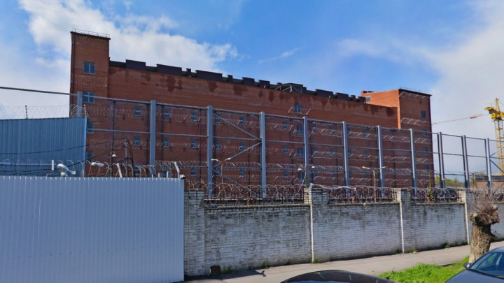 Ростовскую колонию закрыли на карантин из-за COVID-19