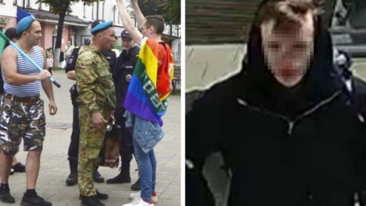 Откровения избитого гея и розыск маньяка: что случилось в Ярославской области за сутки. Коротко