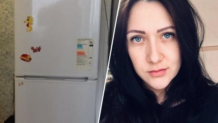 Чуть не купила сама у себя холодильник: тюменка рассказала, как ее хотели развести мошенники с «Авито»