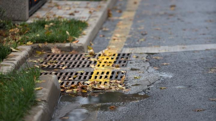 Как можно решить проблему ливневых потопов в Ростове? Опыт других стран