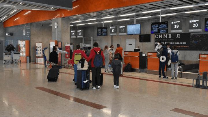У шести туристов из Ростова, летевших в одном самолете с уфимцами, обнаружили коронавирус