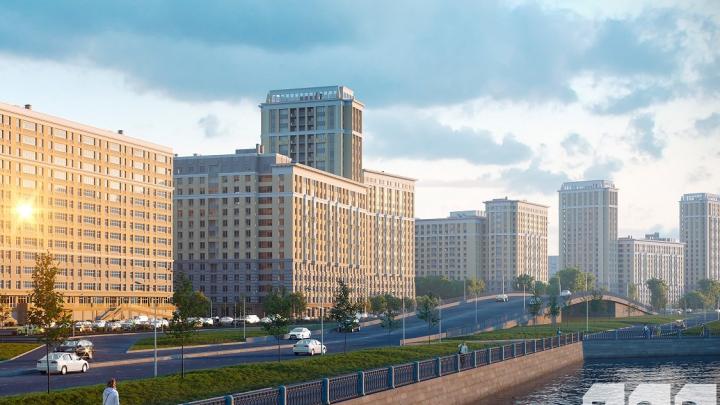 Переезжаем в Питер от 2,1 миллиона рублей: пермяки смогут купить квартиры с максимальной выгодой