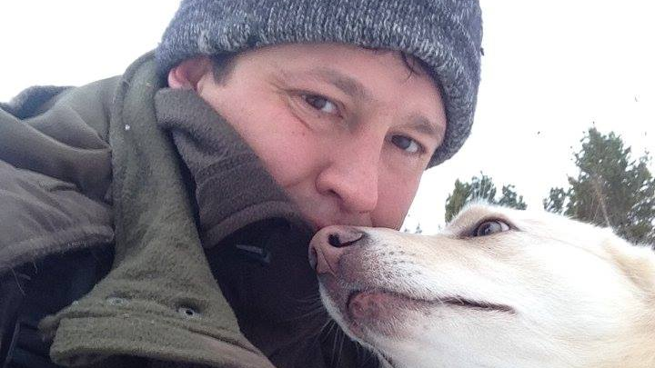 В Красноярске погиб директор «Исторического квартала» Кирилл Бучель