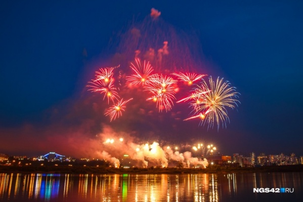 Парад Победы в этом году прошел 24 июня, а не 9 мая