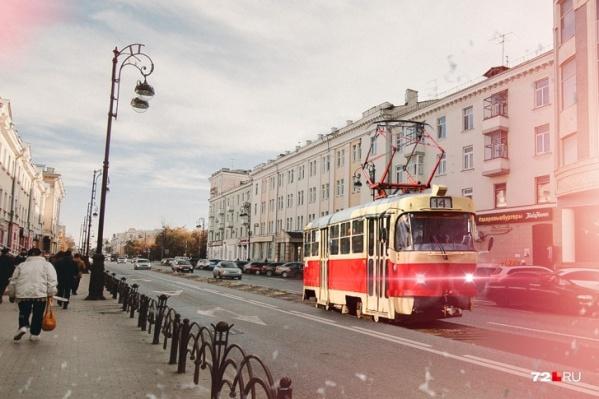 Читателей интересовал вопрос, сколько денег власти потратят на трамваи
