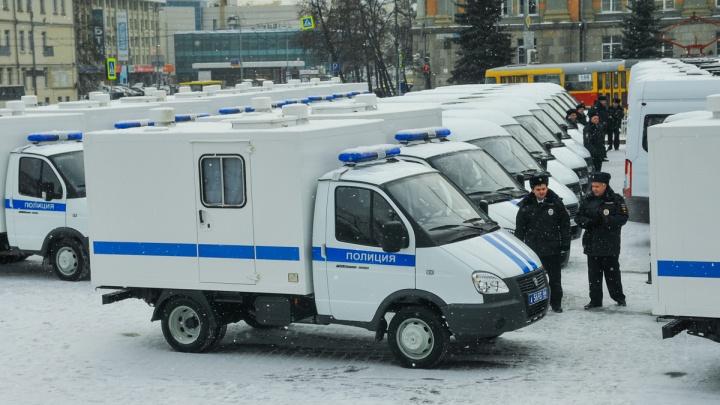 Свердловская область заняла первое место по количеству убийств в 2020 году
