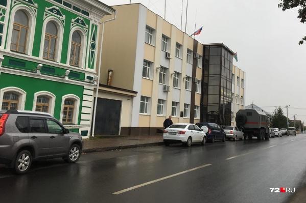 Прокуратура утвердила обвинительное заключение в отношении курганца, который приехал в Ишим специально, чтобы совершить кражу
