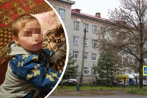 Первую операцию 12-летнему Саше сделали в Ростовской ЦРБ