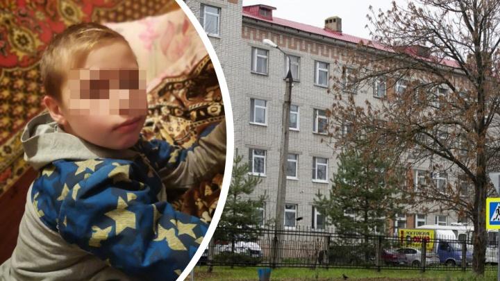«Врачи не дают прогнозов»: в Ярославской области ребенок остался без глаза после взрыва петарды