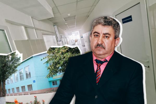 Директору грозит штраф до 150 тысяч рублей