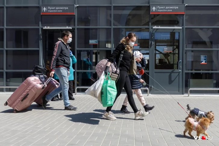Международные туры из-за коронавируса отменили на неопределённый срок