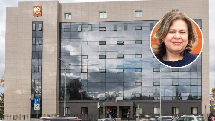 Экс-чиновница Светлана Моравская обжаловала приговор за «дешевую» набережную