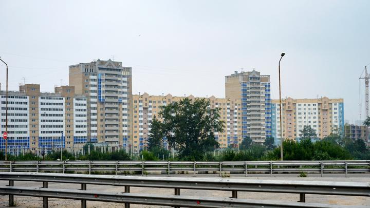 Омичи за месяц оформили ипотеку на пять миллиардов рублей