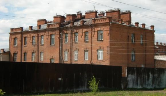 На экс-начальника тюрьмы в Челябинской области завели уголовное дело о превышении полномочий