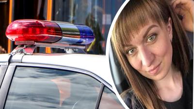 30-летняя Галина Соколова пропала в Нижнем Новгороде
