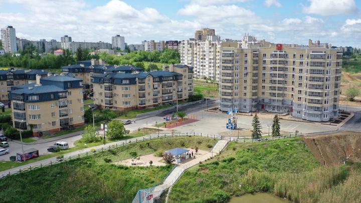Десять лет строят Волгоград: смотрим, где можно смело покупать квартиру в 2020 году