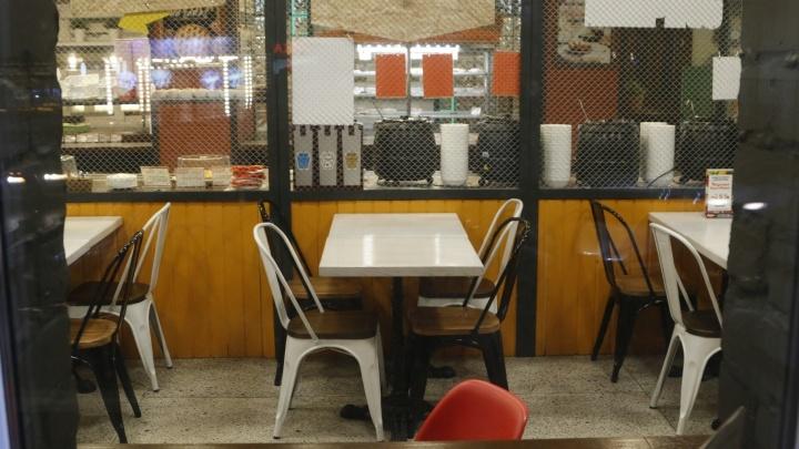 В области открыли летние веранды кафе. Но это не касается Соловков и Архангельской агломерации