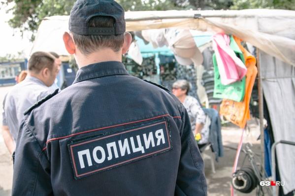 Сотрудники МВД выяснили, что семья сутки не появлялась дома