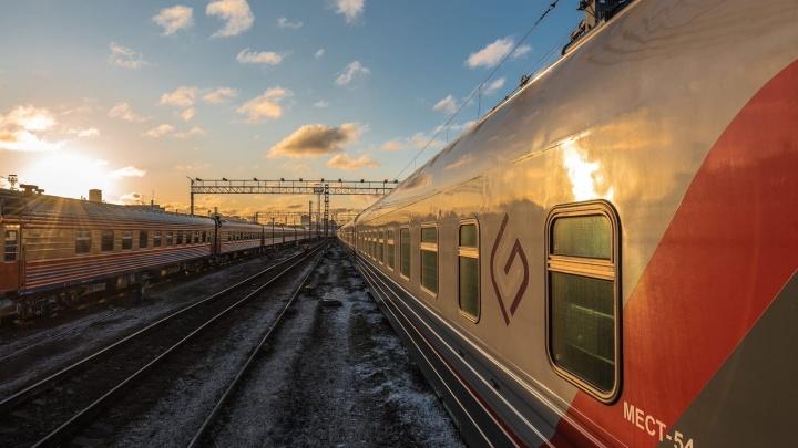 Поезда из Самары в Крым отменили из-за коронавируса