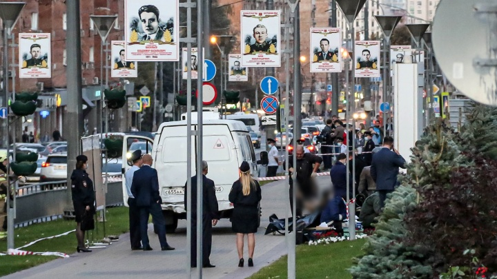 Смерть Ирины Славиной: вся важная информация о трагедии в одном видео (+18)