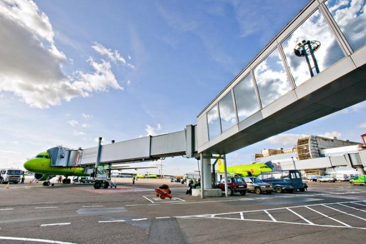 В среднем общий трансфер из Ярославля до столичных аэропортов обходится в 1500–2000 рублей