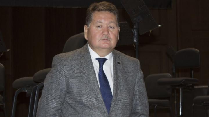 Уволился гендиректор новосибирской филармонии