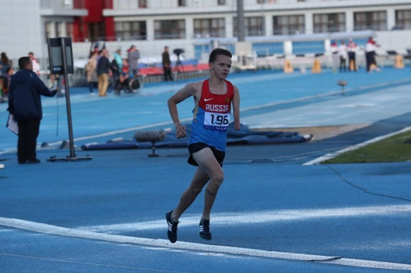 Александр Яремчук — один из ярких параспортсменов региона