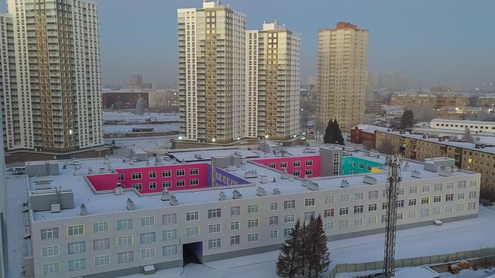 «Мы без школы»: житель микрорайона Красные казармы обратился за помощью к Владимиру Путину