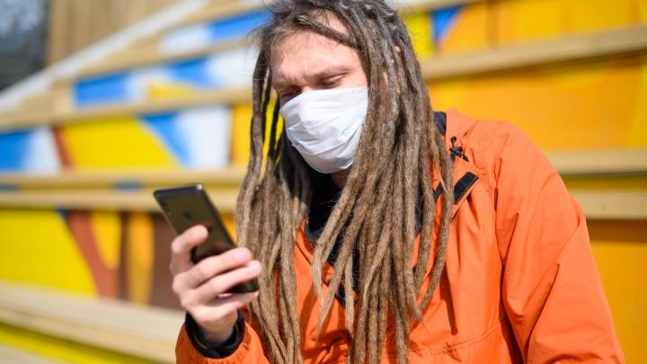 В Башкирии бизнесмена кинули на крупную партию масок от коронавируса