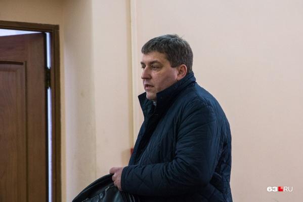 Артур Игрушкин свою вину не признает
