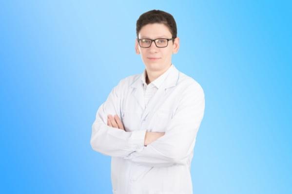 Уролог, нейроуролог, хирург, онкологПавел Андреевич Гаврилов