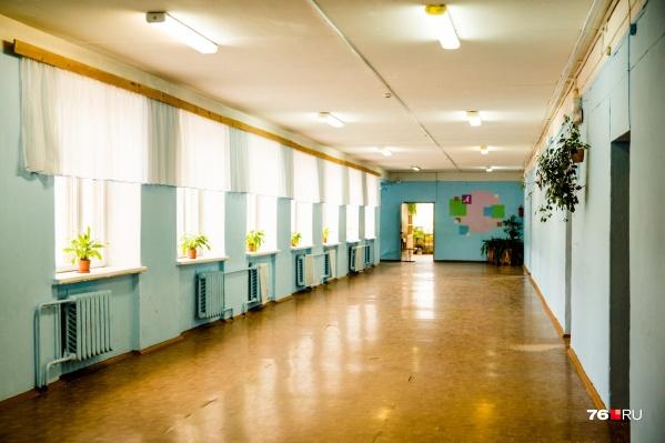 В Ярославской области коронавирус обнаружен в 15 школах
