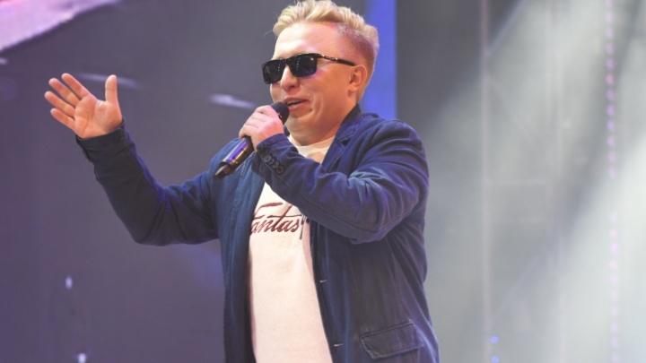 Витя АК выпустил новый альбом, которого фанаты ждали много лет