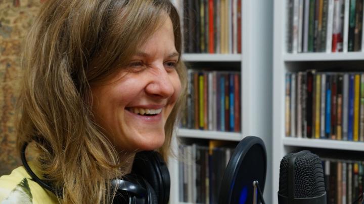 Оборониха и Заинька Косошарый онлайн: аудиосборник пермских сказок опубликовали в интернете