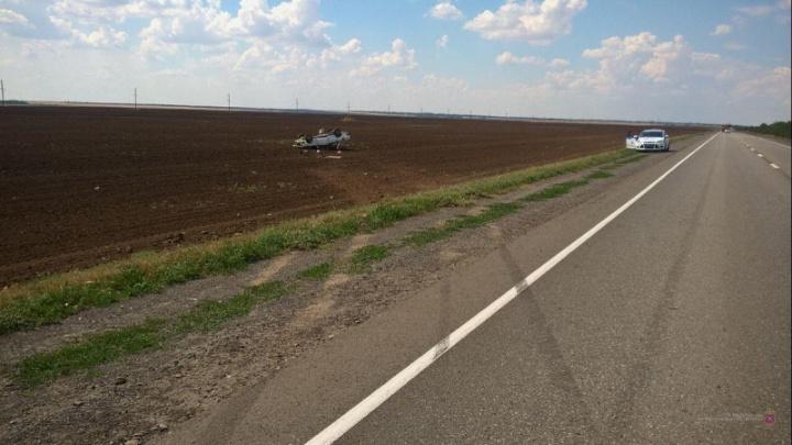«Жалко деда до края»: в Волгоградской области 22-летний рецидивист угнал и разбил любимую машину 81-летнего пенсионера