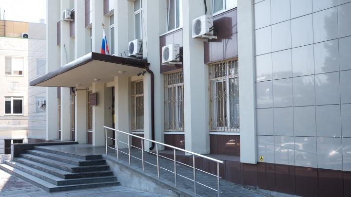 В Ростовской области бывшего борца с коррупцией осудили за взятку от подозреваемого в коррупции